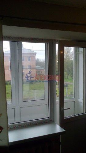 2-комнатная квартира (43м2) на продажу по адресу Назия пос., Октябрьская ул., 6— фото 1 из 5