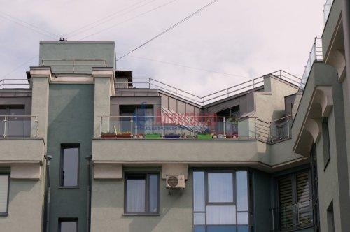 4-комнатная квартира (128м2) на продажу по адресу Пушкин г., Ленинградская ул., 46— фото 5 из 6