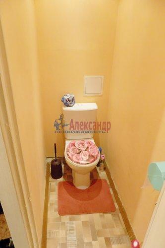 1-комнатная квартира (30м2) на продажу по адресу Выборг г., Ленинградское шос., 37— фото 12 из 13