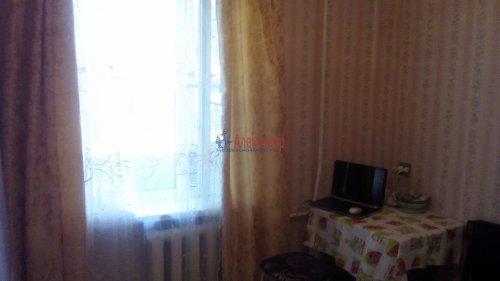 1-комнатная квартира (37м2) на продажу по адресу Куркиеки пос., Новая ул., 14— фото 3 из 11
