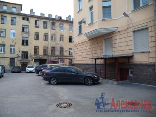 2-комнатная квартира (50м2) на продажу по адресу Маркина ул., 14-16— фото 26 из 28