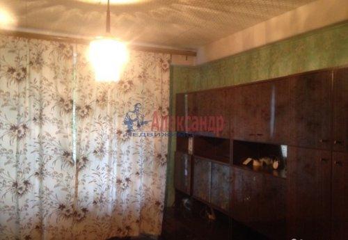 1-комнатная квартира (33м2) на продажу по адресу Серебристый бул., 16— фото 1 из 4
