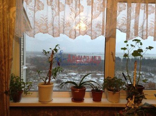 2-комнатная квартира (51м2) на продажу по адресу Кипень дер., Ропшинское шос., 11— фото 8 из 8