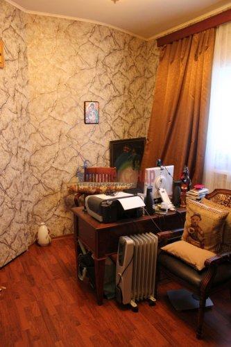 3-комнатная квартира (90м2) на продажу по адресу Выборг г., Ленинградское шос., 12— фото 9 из 21