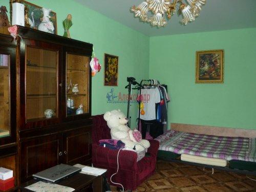 1-комнатная квартира (38м2) на продажу по адресу Всеволожск г., Колтушское шос., 44— фото 8 из 14
