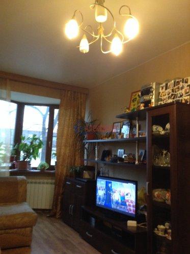1-комнатная квартира (31м2) на продажу по адресу Металлистов пр., 132— фото 2 из 11
