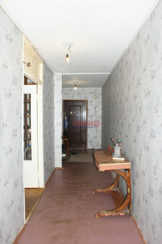 3-комнатная квартира (72м2) на продажу по адресу Сертолово г., Центральная ул., 10— фото 5 из 14