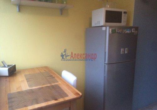 1-комнатная квартира (31м2) на продажу по адресу Учительская ул., 12— фото 6 из 12