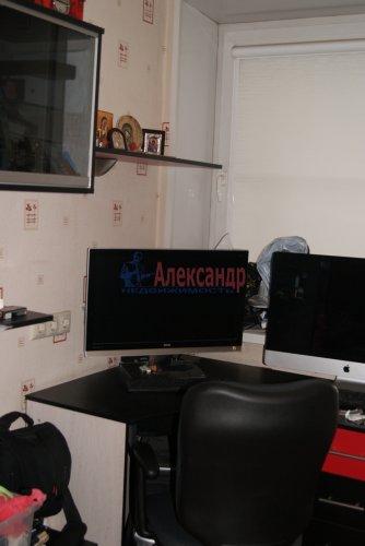 2-комнатная квартира (56м2) на продажу по адресу Просвещения просп., 53— фото 8 из 9