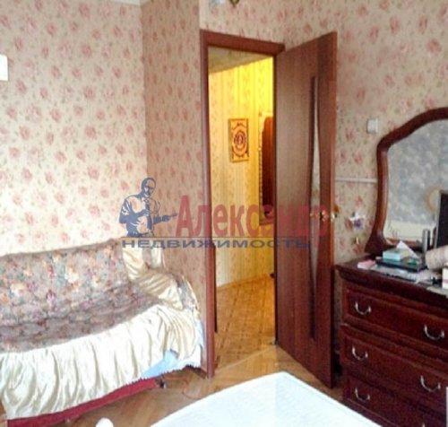 2-комнатная квартира (45м2) на продажу по адресу Тельмана ул., 32— фото 7 из 8