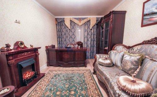 3-комнатная квартира (106м2) на продажу по адресу Комендантский пр., 11— фото 11 из 16