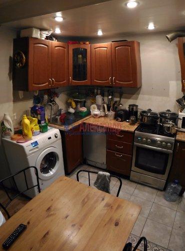 2-комнатная квартира (57м2) на продажу по адресу Мурино пос., Оборонная ул., 24— фото 10 из 16