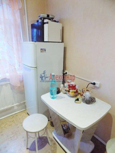 1-комнатная квартира (30м2) на продажу по адресу Выборг г., Ленинградское шос., 37— фото 10 из 13