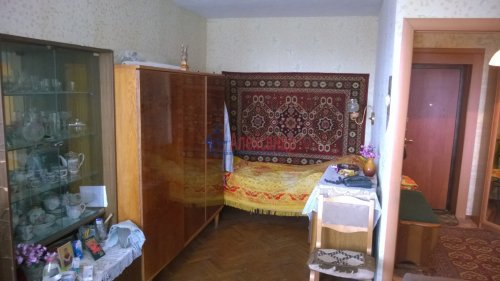1-комнатная квартира (37м2) на продажу по адресу Сестрорецк г., Приморское шос., 350— фото 3 из 13