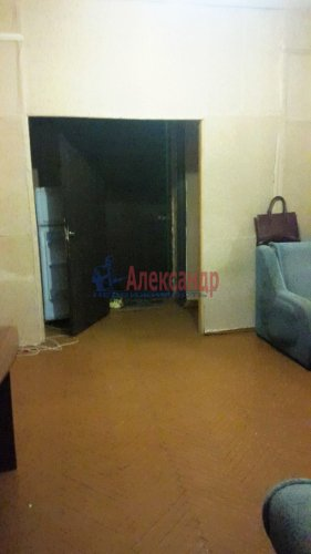 Комната в 1-комнатной квартире (280м2) на продажу по адресу Лабораторная ул., 9— фото 5 из 9