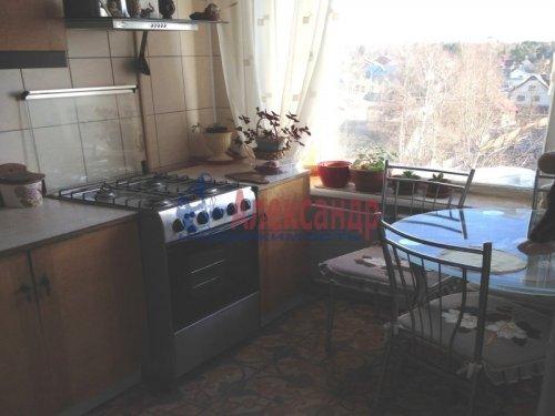 3-комнатная квартира (59м2) на продажу по адресу Всеволожск г., Плоткина ул., 15— фото 6 из 8