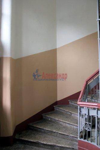 3-комнатная квартира (117м2) на продажу по адресу Выборг г., Ленинградское шос., 10— фото 5 из 15