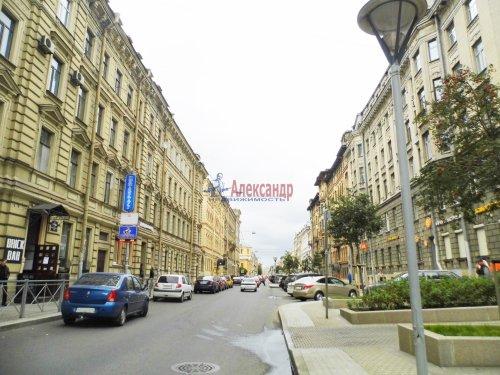 3-комнатная квартира (82м2) на продажу по адресу Правды ул., 22— фото 15 из 18