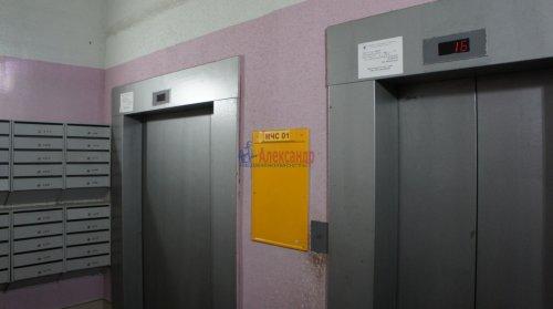 3-комнатная квартира (88м2) на продажу по адресу Тимуровская ул., 23— фото 15 из 16