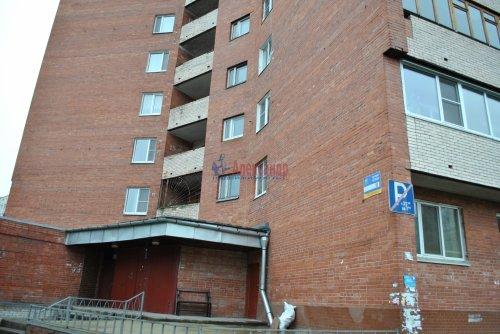 2-комнатная квартира (50м2) на продажу по адресу Тосно г., Ленина пр., 61— фото 12 из 12