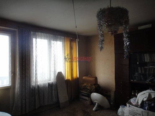 3-комнатная квартира (57м2) на продажу по адресу Асафьева ул., 10— фото 7 из 15