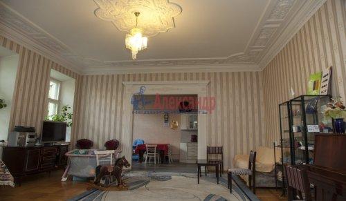 4-комнатная квартира (168м2) на продажу по адресу Кронштадт г., Аммермана ул., 15/10— фото 3 из 15