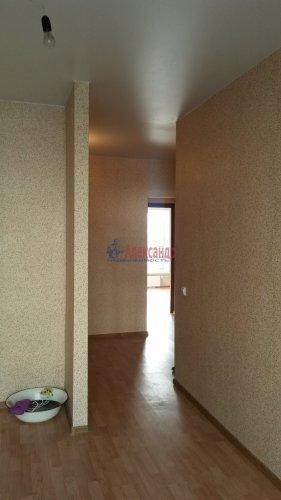 2-комнатная квартира (54м2) на продажу по адресу Шушары пос., Московское шос., 288— фото 11 из 12