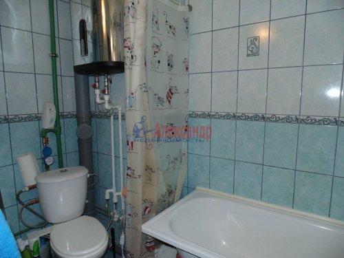 1-комнатная квартира (35м2) на продажу по адресу Парголово пос., 1 Мая ул., 107— фото 8 из 13