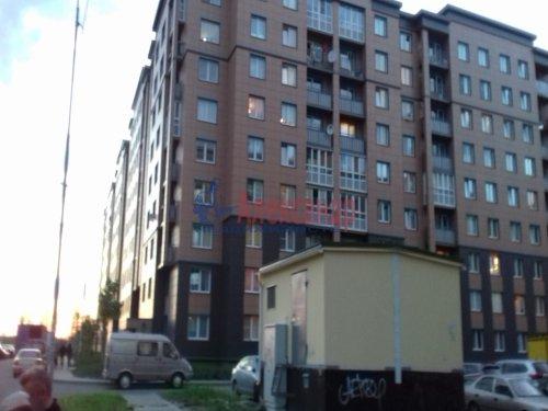 2-комнатная квартира (63м2) на продажу по адресу Шушары пос., Изборская ул., 3— фото 4 из 4