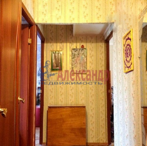 2-комнатная квартира (45м2) на продажу по адресу Тельмана ул., 32— фото 6 из 8