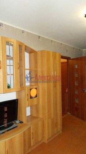 2-комнатная квартира (58м2) на продажу по адресу Всеволожск г., Ленинградская ул., 9— фото 2 из 15