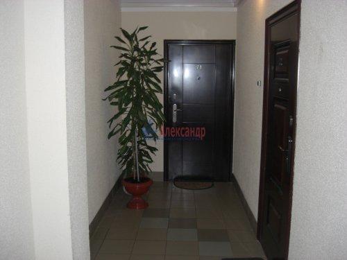 2-комнатная квартира (54м2) на продажу по адресу Осиновая Роща пос., Приозерское шос., 14— фото 14 из 17