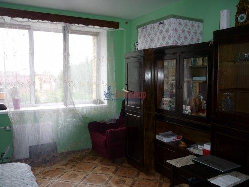1-комнатная квартира (38м2) на продажу по адресу Всеволожск г., Колтушское шос., 44— фото 9 из 14