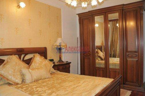 3-комнатная квартира (139м2) на продажу по адресу Воскресенская наб., 4— фото 7 из 11