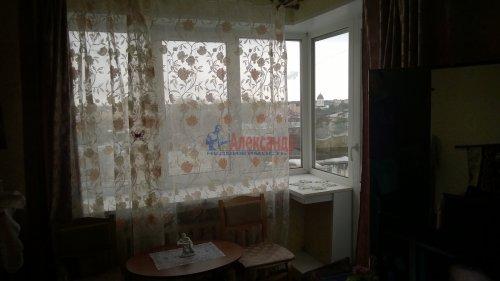 1-комнатная квартира (37м2) на продажу по адресу Сестрорецк г., Приморское шос., 350— фото 13 из 13