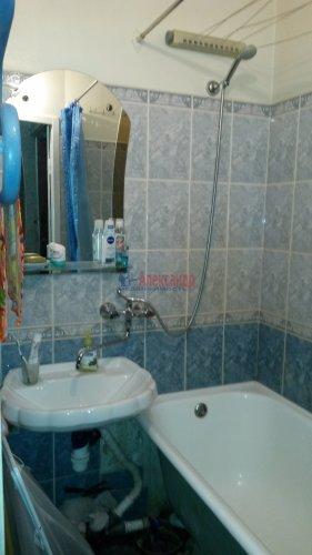 2-комнатная квартира (45м2) на продажу по адресу Ольги Форш ул., 3— фото 9 из 11