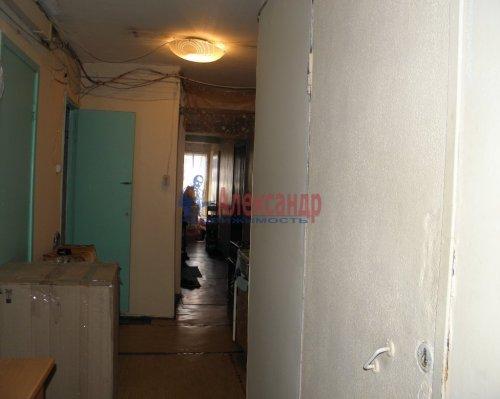 Комната в 6-комнатной квартире (211м2) на продажу по адресу Сиреневый бул., 9— фото 4 из 5