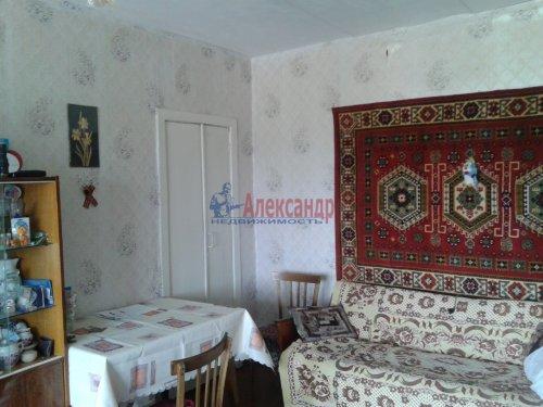 2-комнатная квартира (45м2) на продажу по адресу Мельниково пос., Калинина ул., 5— фото 8 из 18