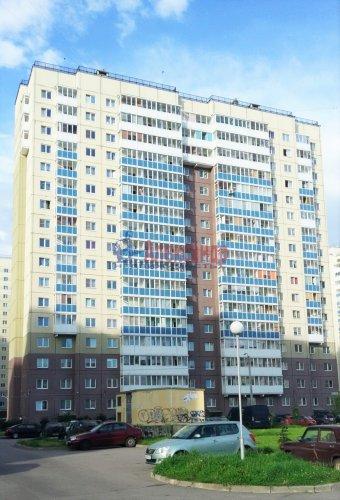 Комната в 3-комнатной квартире (68м2) на продажу по адресу Героев пр., 26— фото 2 из 8