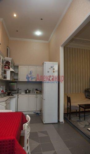 4-комнатная квартира (168м2) на продажу по адресу Кронштадт г., Аммермана ул., 15/10— фото 4 из 15