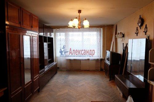 1-комнатная квартира (37м2) на продажу по адресу Вавиловых ул., 17— фото 6 из 15