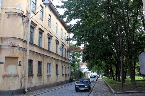 3-комнатная квартира (68м2) на продажу по адресу Выборг г., Прогонная ул., 14— фото 2 из 21