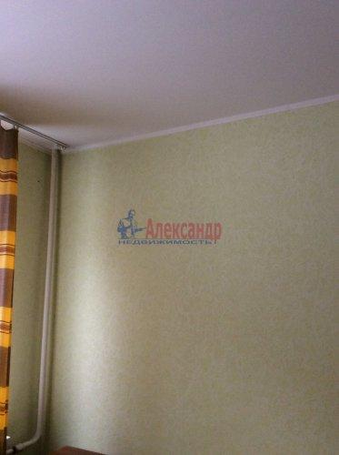 1-комнатная квартира (31м2) на продажу по адресу Луначарского пр., 70— фото 3 из 5