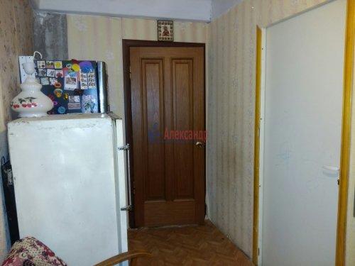 2 комнаты в 3-комнатной квартире (58м2) на продажу по адресу Сертолово г., Молодцова ул., 8— фото 9 из 17