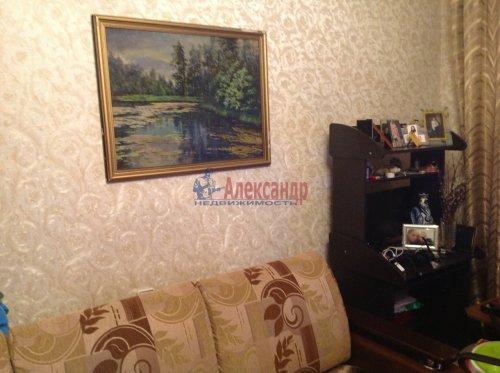 3-комнатная квартира (59м2) на продажу по адресу Невский пр., 74— фото 7 из 10