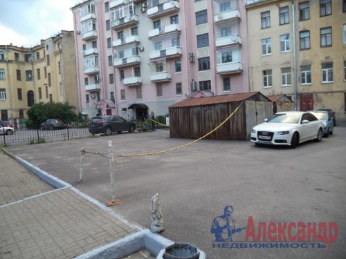 2-комнатная квартира (50м2) на продажу по адресу Маркина ул., 14-16— фото 27 из 28