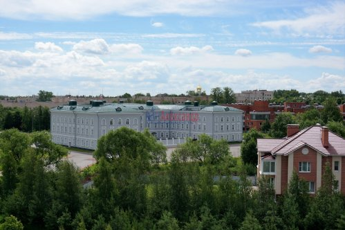 5-комнатная квартира (187м2) на продажу по адресу Пушкин г., Ленинградская ул., 46— фото 6 из 6