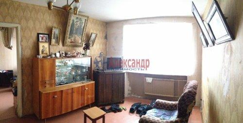 2-комнатная квартира (47м2) на продажу по адресу Художников пр., 24— фото 6 из 7