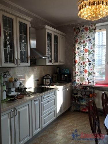 2-комнатная квартира (63м2) на продажу по адресу Гжатская ул., 22— фото 3 из 5