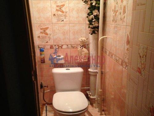 3-комнатная квартира (59м2) на продажу по адресу Всеволожск г., Плоткина ул., 15— фото 8 из 8